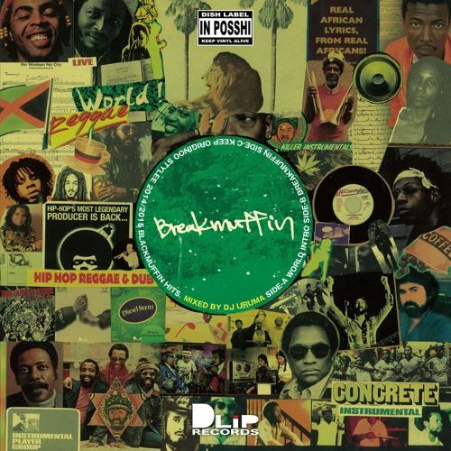 WORLD INTRO from Breakmuffin / mixed by DJ URUMA