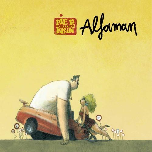 Alfaman - single
