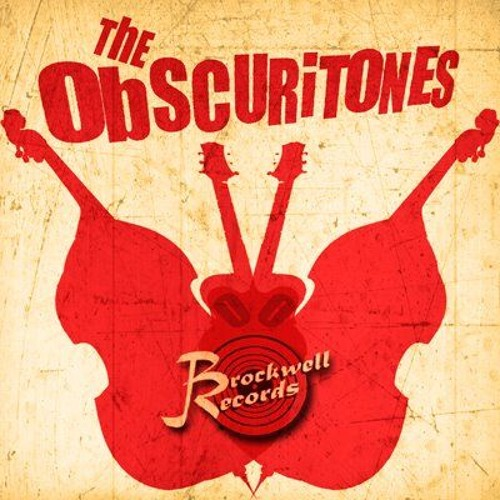 Jim Dandy The Obscuritones