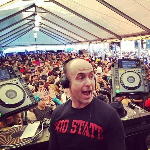 DJ Zach Moore's Breakbeat Anthology