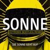 Rakede Sonne Album Cover