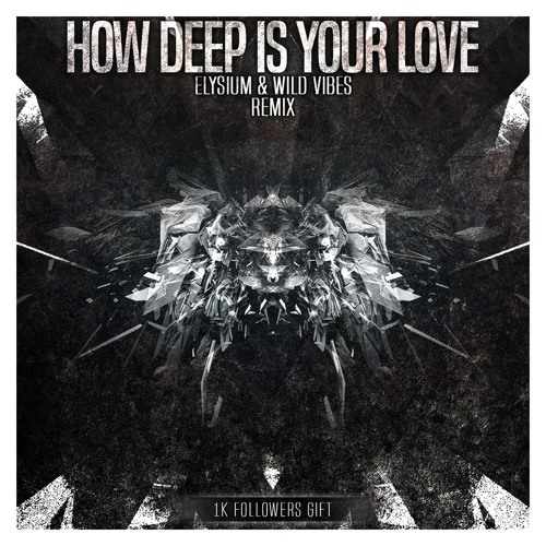 how deep is your love mp3 download free