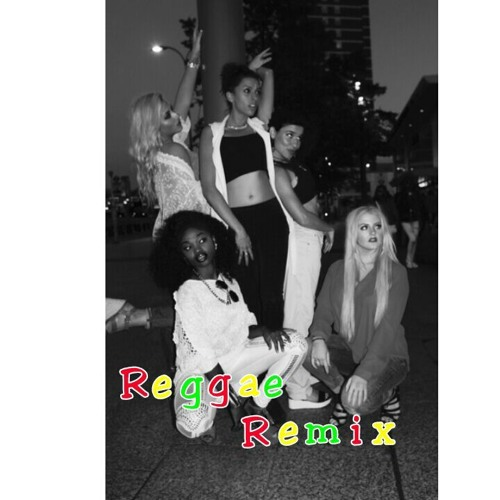 Office Girls-Dirty Work (JPM Reggae Remix)