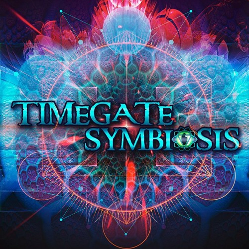 V.A - Timegate Symbiosis (Compiled By Mizoo & Spiral hand & Mercury Fall) - 2015 (PREVIEWS)