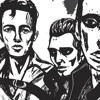 The Clash:  Rock The Casbah(Shareef Remix by Stone)
