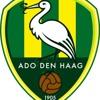 Radioverslag NEC-ADO Den Haag: 4-1