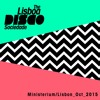 The Lisbon Disco Society | Ministerium Lisbon (LDS in Portugal)