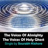 The Voices Of Almighty: Christian Pop Rock Songs English by Sourabh Kishore, Pop Rock For Humanity