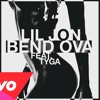 Lil Jon - Bend Ova Cypher ( Paully InnaCut Remix )