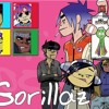 Gorillaz - Feel Good Inc. (swindail Remix)