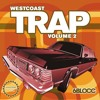 6Blocc Presents - West Coast Trap Vol. 2 from Industrial Strength (155 samples)