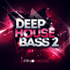 Deep House Bass 2 from 5Pin Media (585 samples)