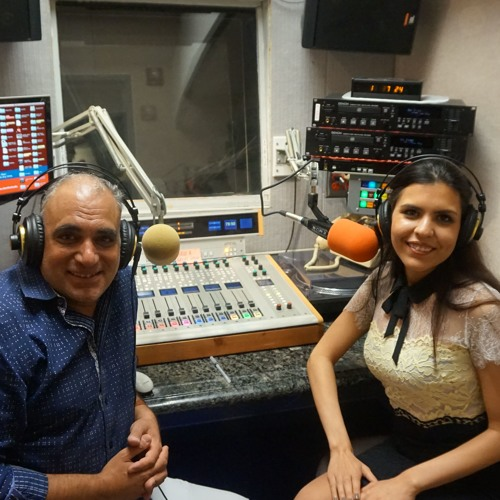 Interview with Zuhal Sultan, Founder of the National Youth Orchestra of Iraq