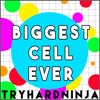 Agar.io Song- Biggest Cell Ever by TryHardNinja