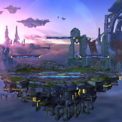 Super Smash Bros (Melee Menu) | Prod. by Okinawa Resonance