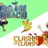 Clash of Clans Vs Boom Beach Rap Battle