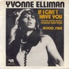 YVONNE ELLIMAN - IF I CAN'T HAVE YOU (Kat Morris Cover)