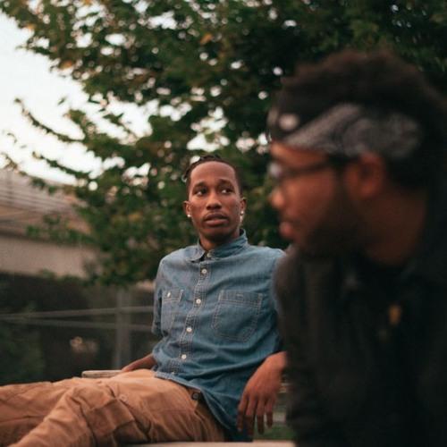 Last Friday (Produced by Lil D Beatz)