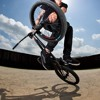 LET'S PLAY BMX - DJ ROMMEL