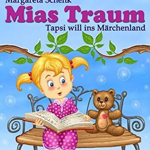 Maria Schenk - Mias Traum