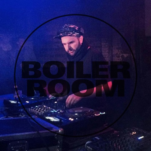 Daniel Dexter @ Boiler Room Berlin / 23.Sep.2015