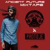 Protoje Ancient Future Mixtape Album Cover