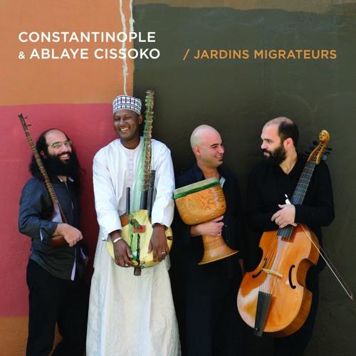 Ablaye Cissoko & Constantinople