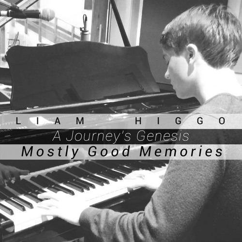 Mostly Good Memories (relaxing piano music) [Free Download]