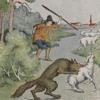 [Cerita Ananda] Anak Gembala Dan Serigala