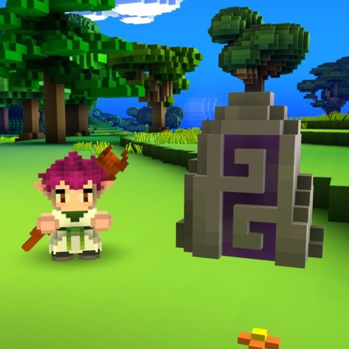 Cube World: Druids Of Mana