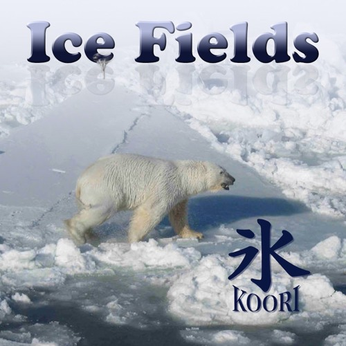 Ice Prelude - Piano Solo version