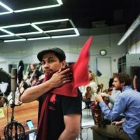 03 Angin Mamiri (feat. Orchester Der Kulturen Germany & Tompi)