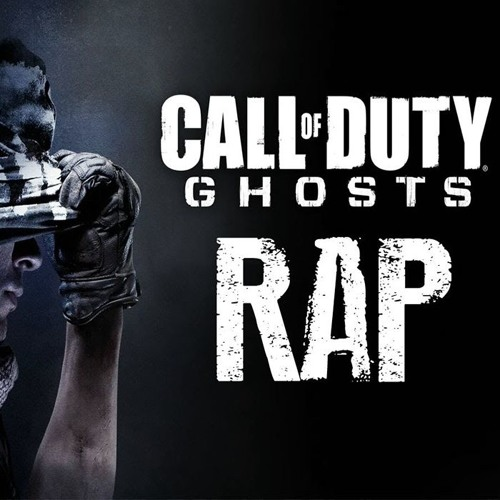 CALL OF DUTY GHOSTS RAP - ZARCORT FT. PITER-G