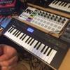 Yamaha Reface DX 3rd Sound
