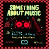 Brian Coxx And Morsy Ft Mena Keys - Somthing About Music (Piano Mix)