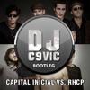 Capital Inicial vs. RHCP - Maneira Californication (DJ.C9VIC Bootleg)