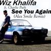 Wiz Khalifa- See You Again Ft Charlie Puth (Alex Smile Remix)