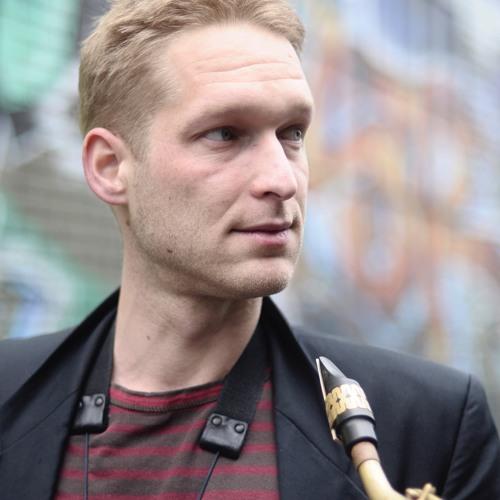 DLF JazzFacts: Ein Porträt des Saxofonisten Philipp Gropper von Thomas Loewner