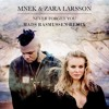 Zara Larsson & MNEK - Never Forget You (Mads Rasmussen Tropical Remix)