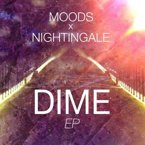 MOODS X NIGHTINGALE - LET IT GO