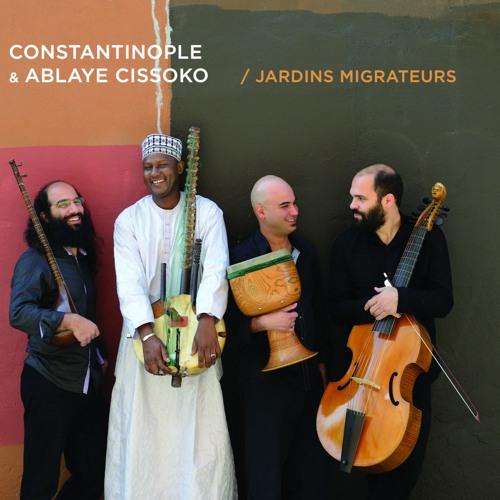 Ablaye Cissoko's playlist