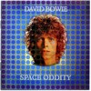 Space Oddity vinyl (2015 Remaster)