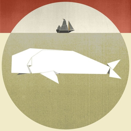 Moby-Dick Unabridged