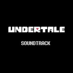 Toby Fox - UNDERTALE Soundtrack - 90 His Theme