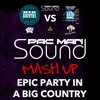 Epic Party In A Big Country (Big Country vs Thomas Newson)