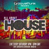 ALL ABOUT HOUSE - Live on GrooveLondon Radio - 03/10/2015
