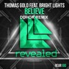Thomas Gold feat. Bright Lights - Believe (DDHOR Remix)[BUY = VOTE LINK]
