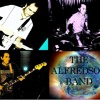 Scared  ( Live 1998 Low - Fi ) Power performance !!  ALFREDSON BAND cover (original by John Lennon)
