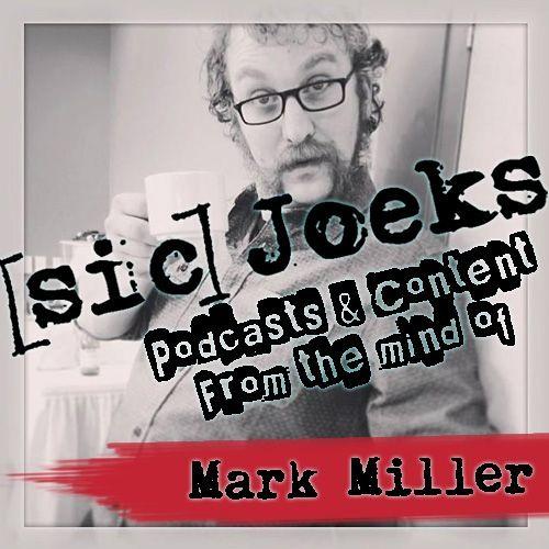 [sic] Joeks - Podcasts