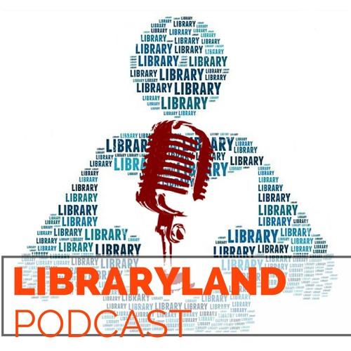 Libraryland Episode 002 Social Media Butterfly